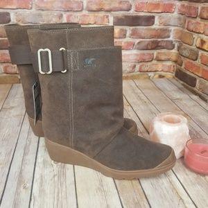 NWT Sorel boot size 9.5